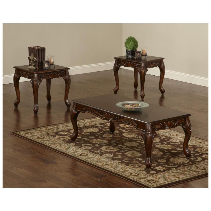 Fitzgerald Furniture CL FITZGERALD CH 3-PACK