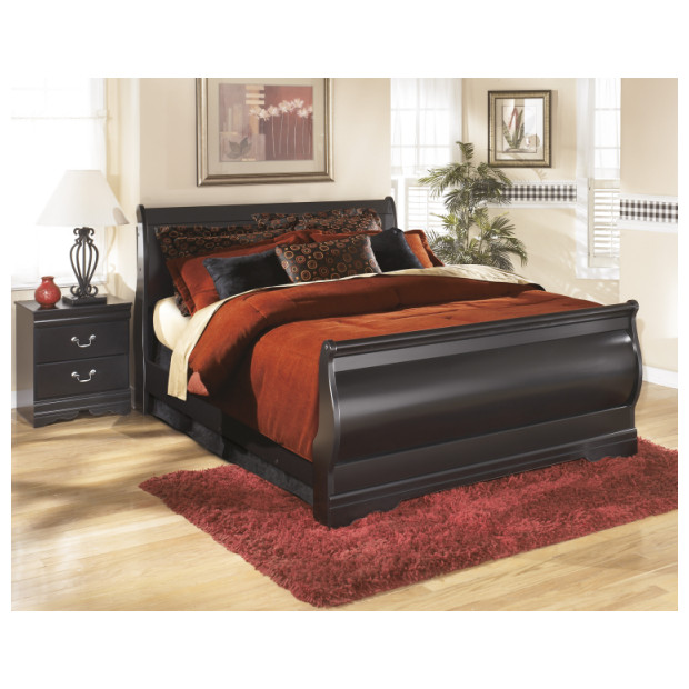 Ashley Furniture   B128KBED-76/78/97