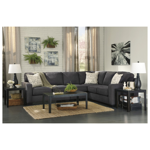 Model Homes Furniture Sale: Showroom - Ashley Furniture 1660146/55/67