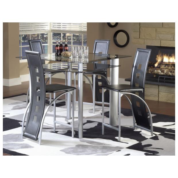 Bernard's Furniture   BER-4102 5PC