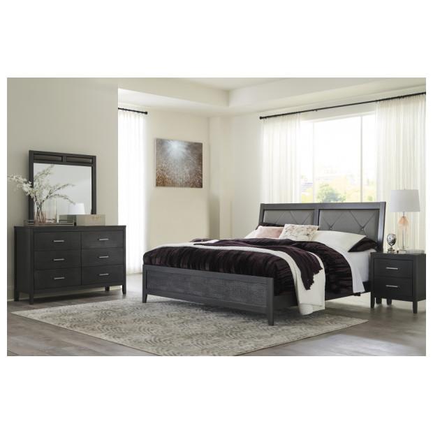 Ashley Furniture   B483QBDMN-31/36/81/92/96