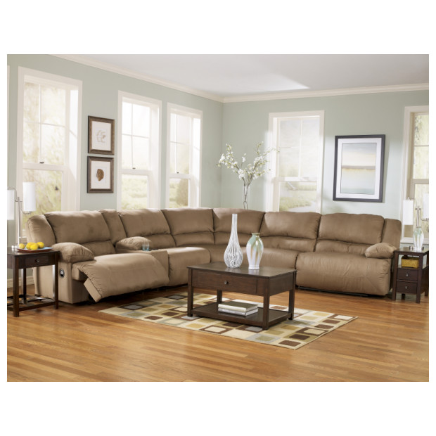 Ashley Furniture   5780207/40/46X2/77