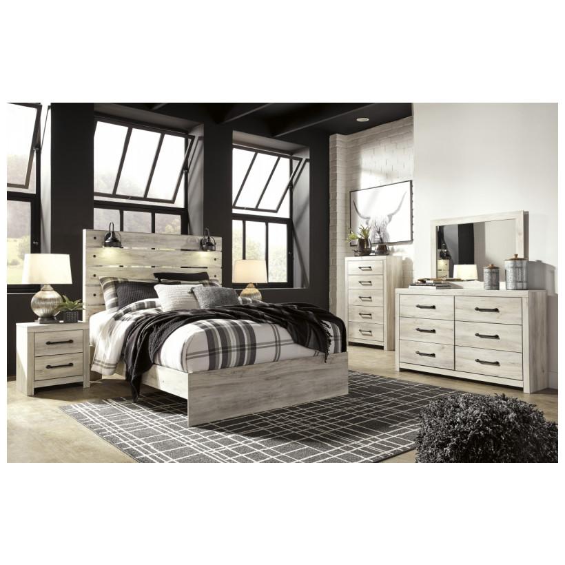 Ashley Furniture   B192QBDMN-31/36/54/57/92/96