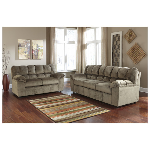 Ashley Furniture   2660135/38
