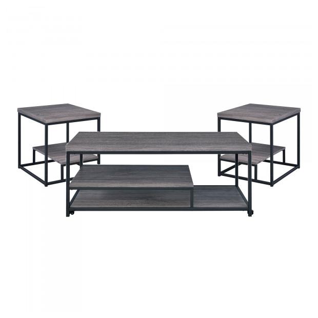 Fitzgerald Furniture CL CLEMENS 3-PACK
