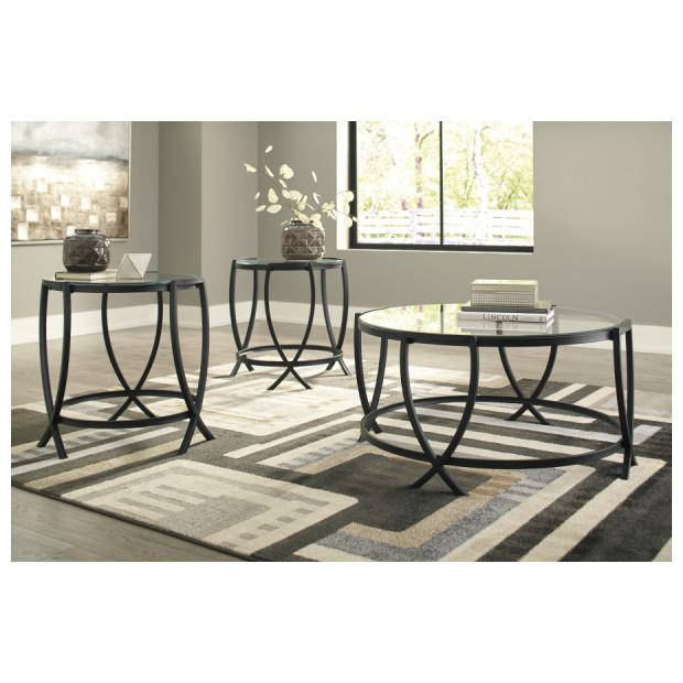 Ashley Furniture   T115-13
