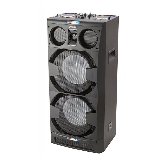 Gemini Pro Audio DJMIX5000
