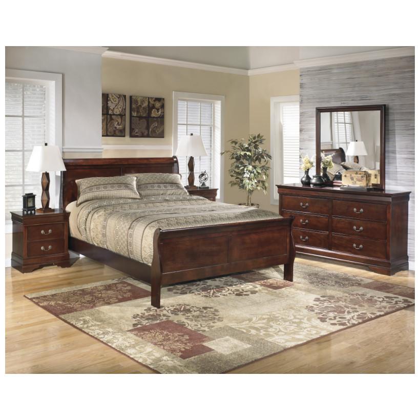 Ashley Furniture   B376QBDMN-31/36/81/92/96