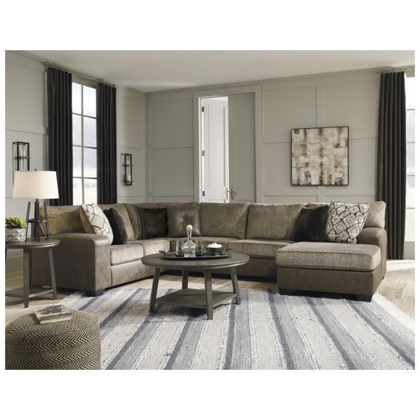 Ashley Furniture   9130217/34/66
