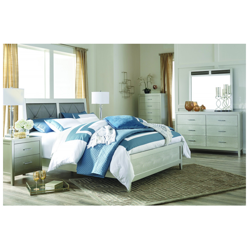 Ashley Furniture   B560QBDMN-31/36/81/92/96