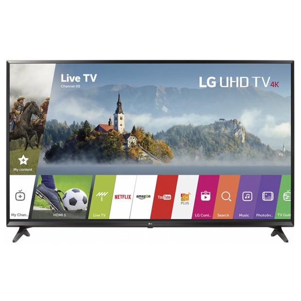 LG Electronics 43UJ6300