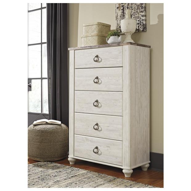 Ashley Furniture   B267-46