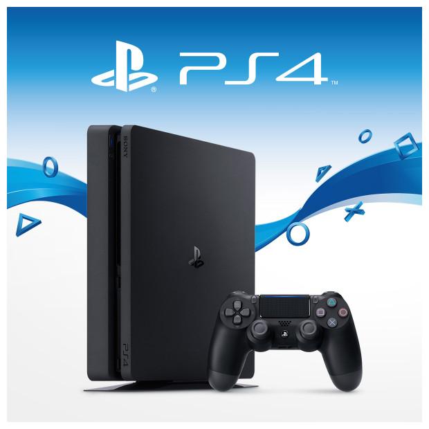 Sony 3003348 PS4 1TB
