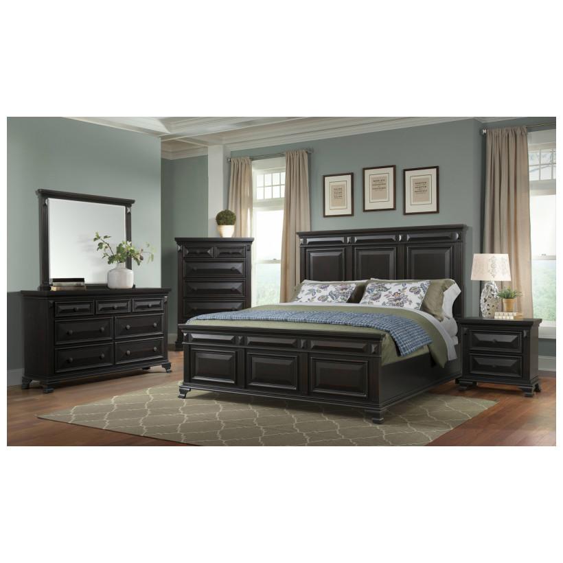 Fitzgerald Furniture CL CALLOWAY QBDMN