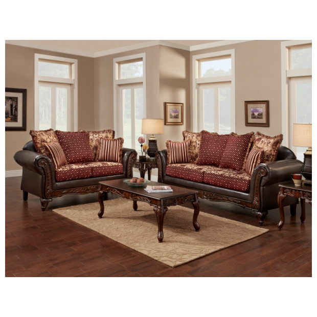 Fitzgerald Furniture CL MONTE CRISTO WINE S/L