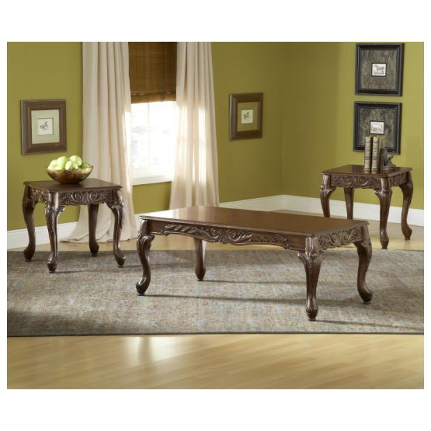 Bernard's Furniture   BER-8914