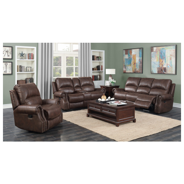 Fitzgerald Furniture CL EMERSON RECLINING S/L