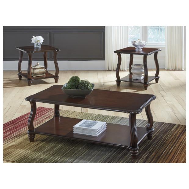 Ashley Furniture   T339-13