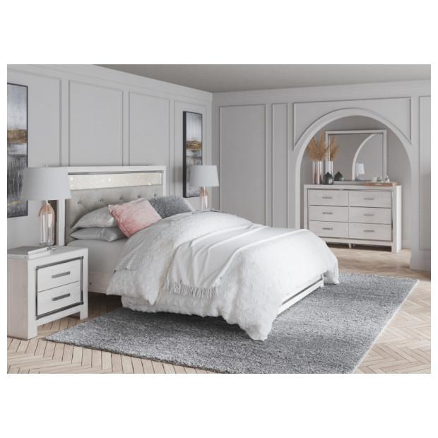 Ashley Furniture   B2640QBDMN-31/36/54/57/92/96