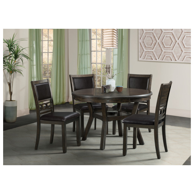 Fitzgerald Furniture CL AMHERST DINING HEIGHT