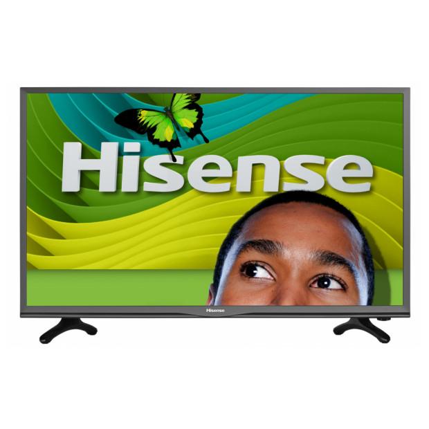 Hisense  32H3D