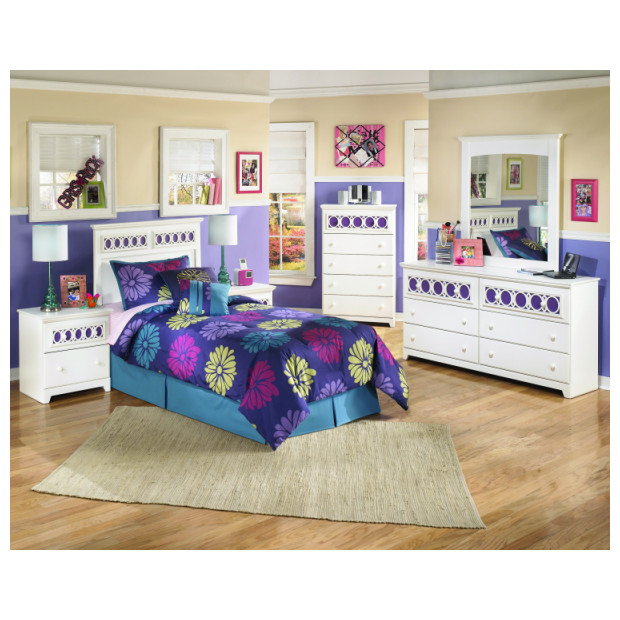 Ashley Furniture   B131THBDMN-21/26/53/92