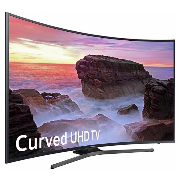 Samsung UN55MU6500