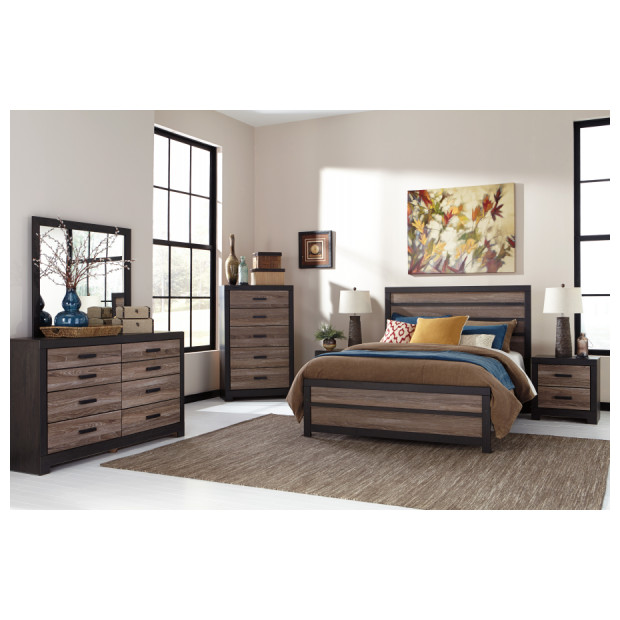 Ashley Furniture   B325QBDM2NC-31/36/54/57/96/2X92/46