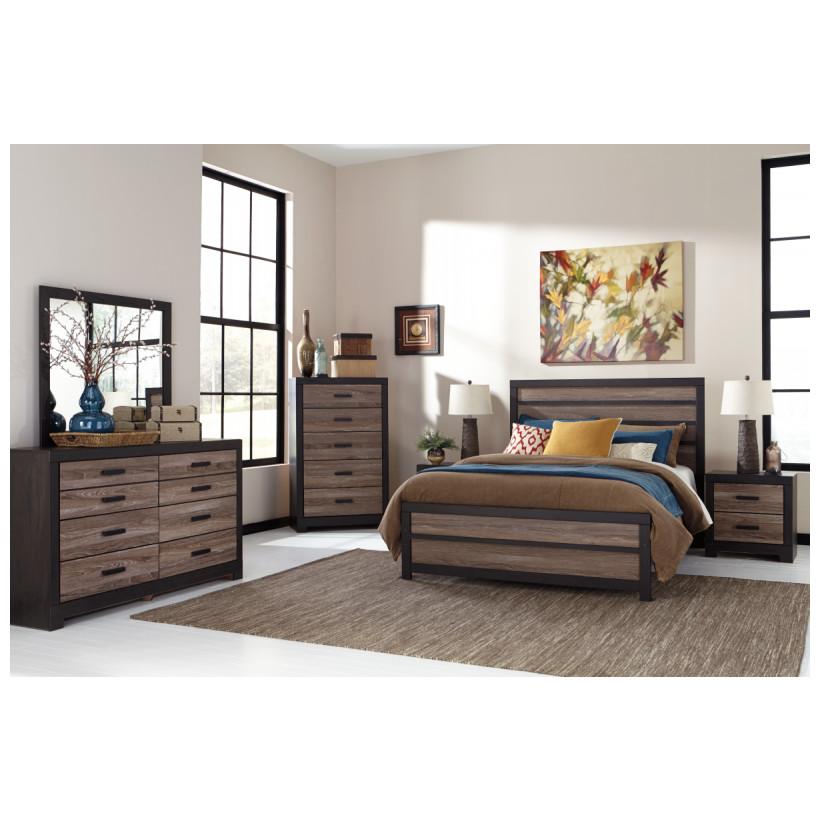 Ashley Furniture   B325QBDM2NC-31/36/54/57/96/2X92/46