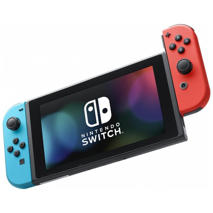 Nintendo HACSKABAAREFA