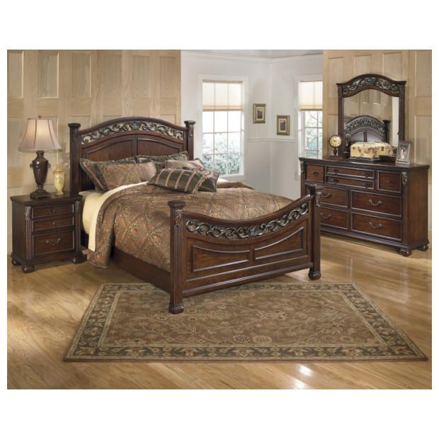 Ashley Furniture   B526KBDMN-31/36/56/58/92/97