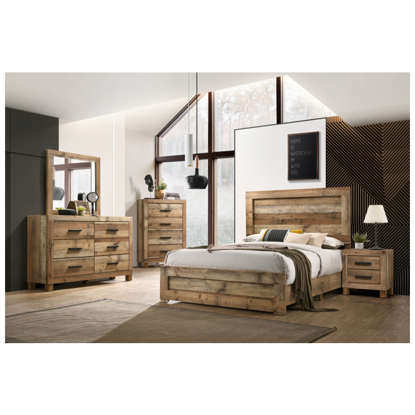 Fitzgerald Furniture CL OMAHA QBDMN