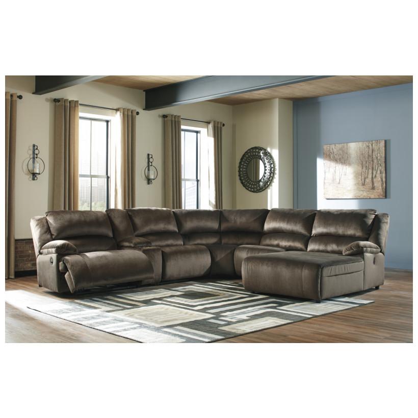 Ashley Furniture   3650407/40/46X2/57/77