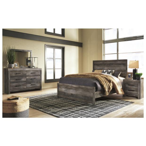 Ashley Furniture   B440QBDMN-31/36/71/92/96