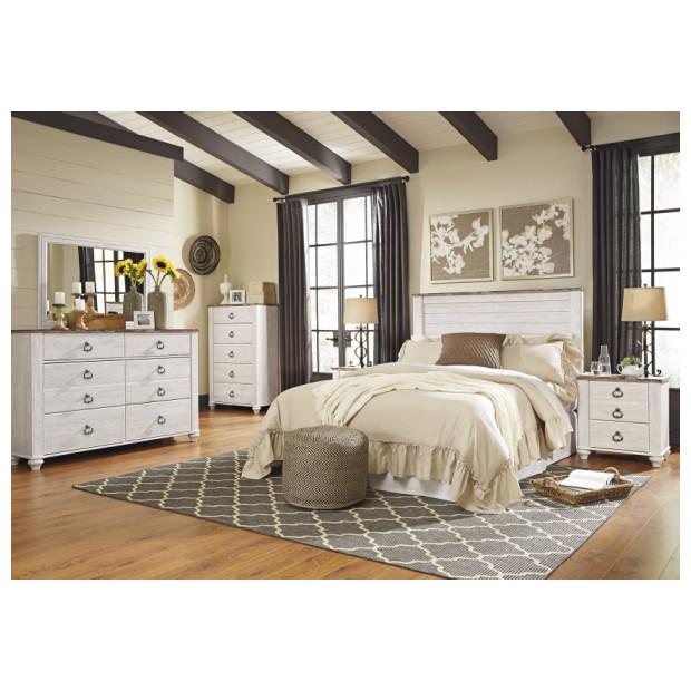 Ashley Furniture   B267QBDMN-31/36/54/57/92/98