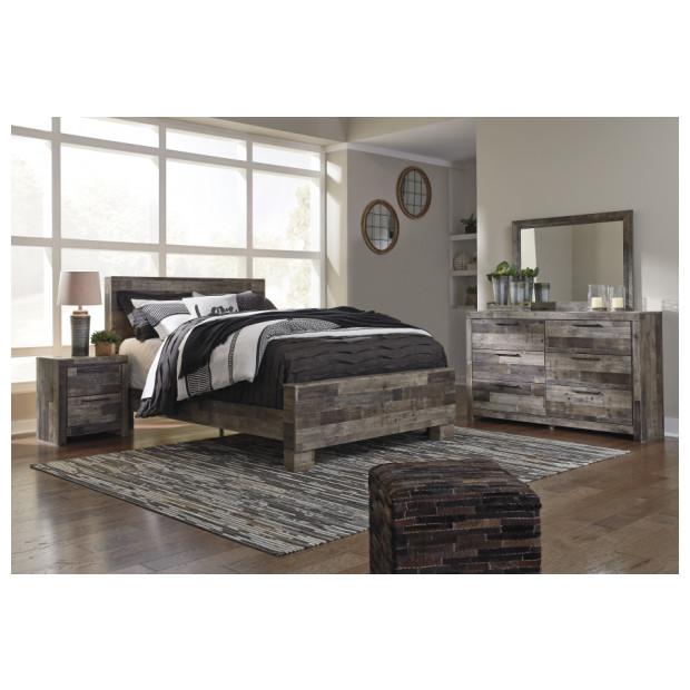 Ashley Furniture   B200QBDMN-31/36/54/57/46/96