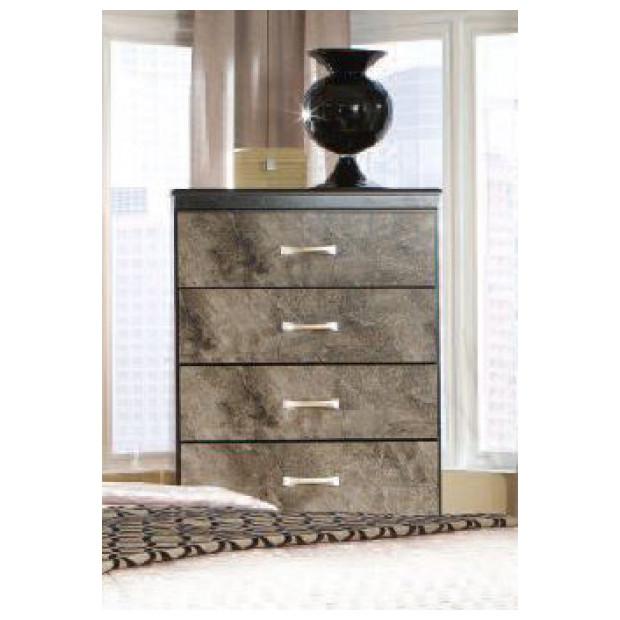 Fitzgerald Furniture CL MEMPHIS CHEST