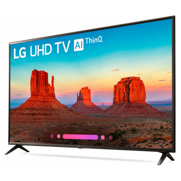 LG Electronics 55UK6300