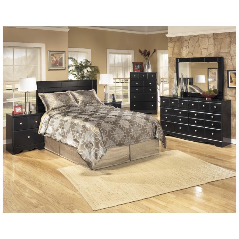 Ashley Furniture   B271Q/FHBDMNC-31/36/46/57/92