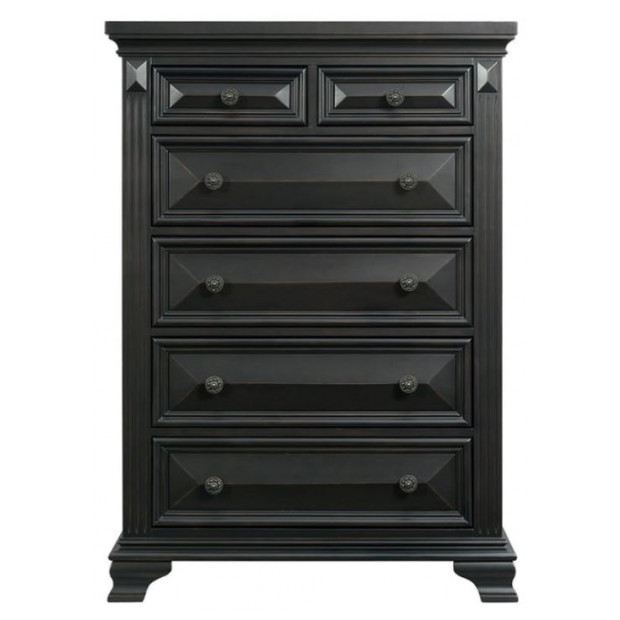 Fitzgerald Furniture CL CALLOWAY CHEST