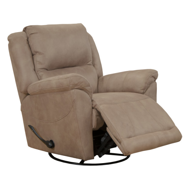 Catnapper CL COLE CAMEL RECLINER