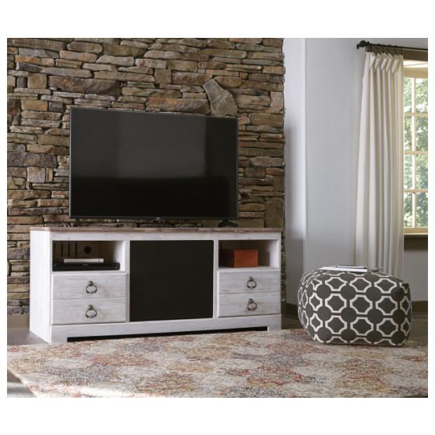 Ashley Furniture   W267-68/W100-41
