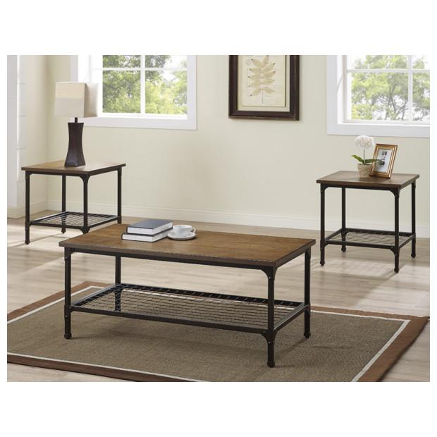 Bernard's Furniture   BER-9560