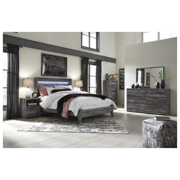 Ashley Furniture   B221QBDMN-31/36/54/57/91