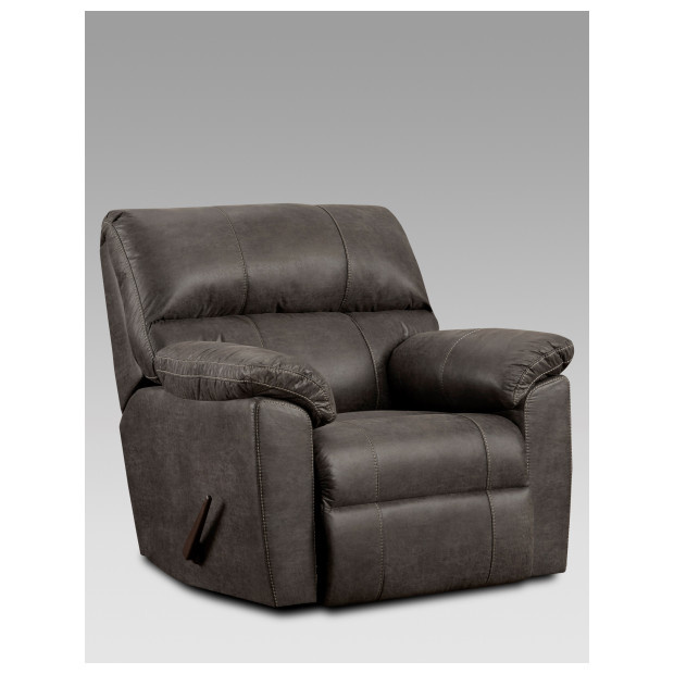 Fitzgerald Furniture CL SEQUOIA ASH RECLINER