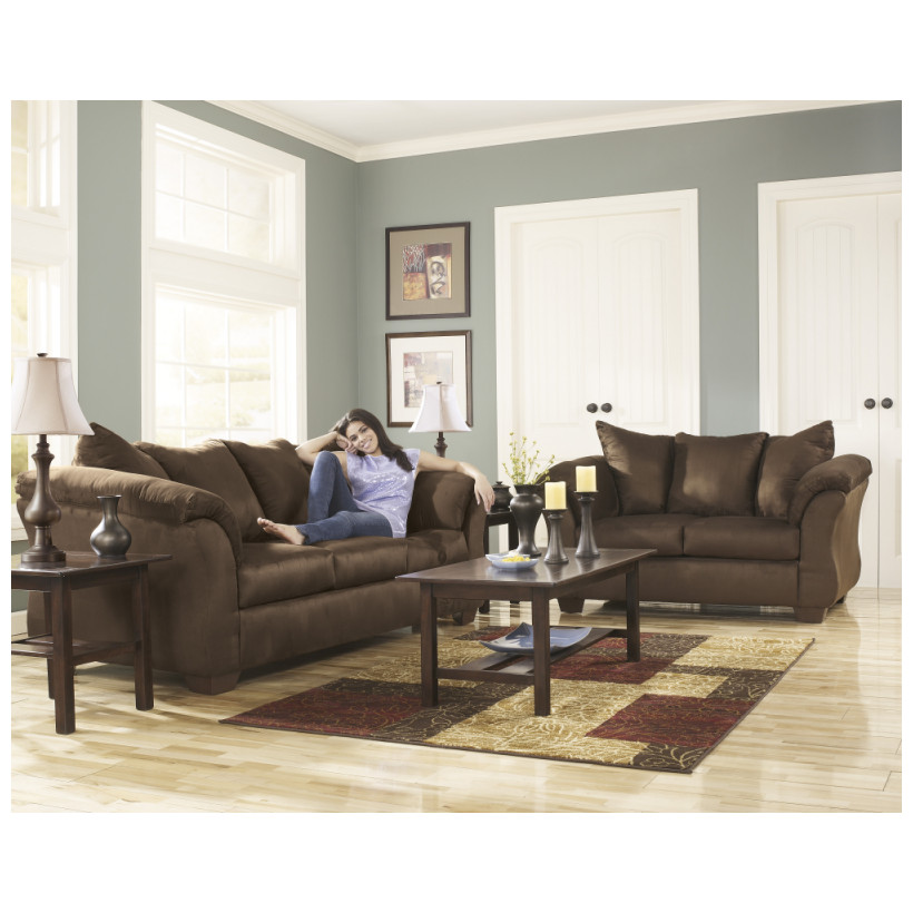 Ashley Furniture   7500435/38