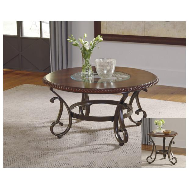Ashley Furniture   T626-8/2X6