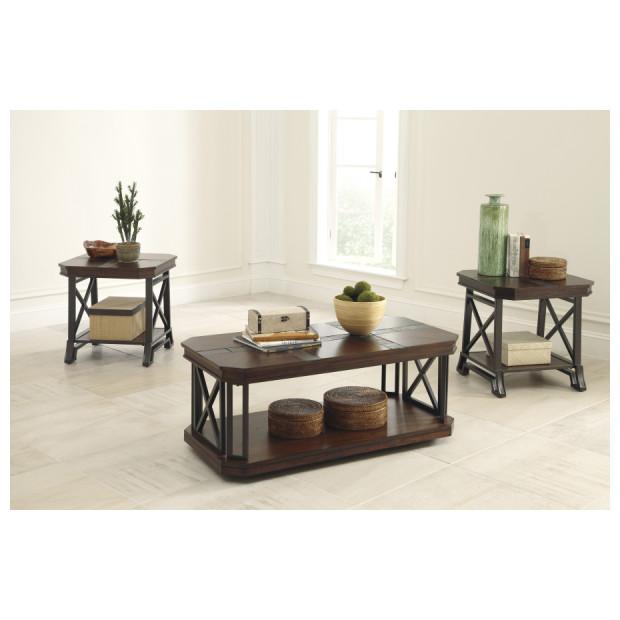 Ashley Furniture   T552-13
