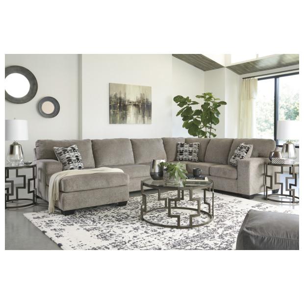 Ashley Furniture   8070216/34/67