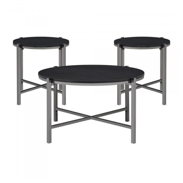Fitzgerald Furniture CL CYBILL 3-PACK
